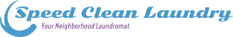 Speed Clean Laundry